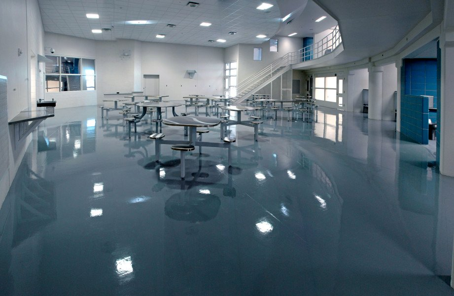 Floor-Coatings